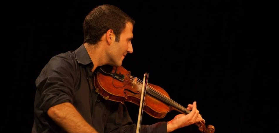 Groupe jazz manouche violon tzigane pour cocktail