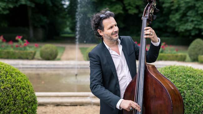 Laurent basse 16 swing jazz evenements mariage-1